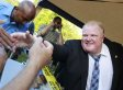 Rob Ford, Toronto Mayor, Almost As Popular Now As He Was In 2010, Poll Suggests