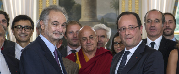 ATTALI HOLLANDE
