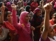 Bangladesh Garment Workers Hold Largest Wage Protest Yet
