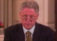 15 Years Ago Today, Bill Clinton Told The Nation His Side Of The Monica Lewinsky Story (VIDEO)