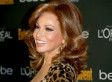 Raquel Welch Stuns At Pre-Emmy Party In Leopard Print Dress