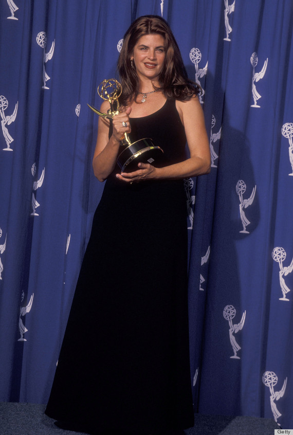 Emmys 90s Fashion Was A Thing Of Wonder Photos
