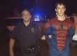 Spider-Man Arrested: Jonathan Hewson, College Student, Collared In Costume Over Burglary