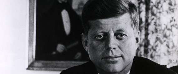 jfk art project