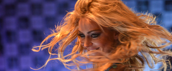 Miss Bumbum Brasil 2013