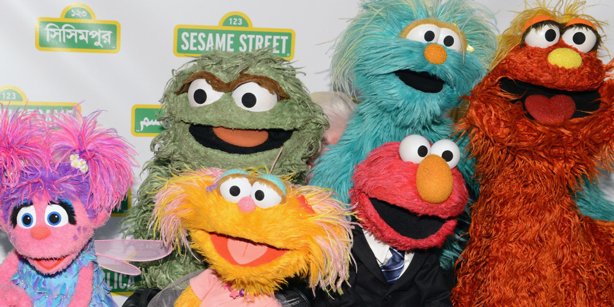 What Your Favorite Sesame Street Character Says About You ...