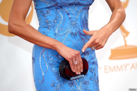 Giuliana Rancics Ring At The Emmy Awards Is Worth 1 Million