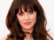 Zooey Deschanel Emmy Dress 2013 Is An Icy Blue Confection (PHOTOS)