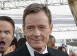Aaron Paul's Photobomb Of Bryan Cranston At The Emmy Awards Is Nothing Short Of Amazing