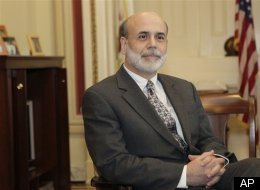 Bernanke Confirmation