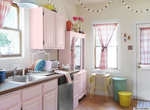 This Colorful Home Proves That Kid Friendly Can Still Be Cool