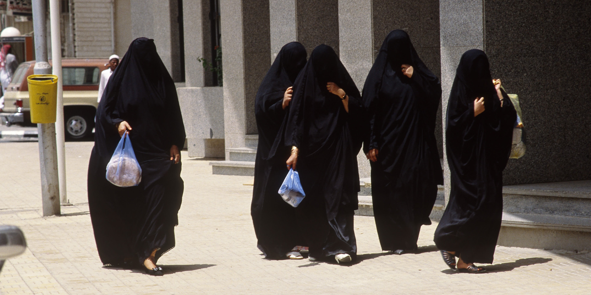 New Saudi Arabia Women Dress For Pinterest