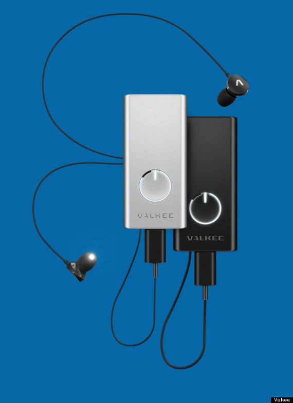 valkee light emitting ear buds claim they can cure seasonal affective. Black Bedroom Furniture Sets. Home Design Ideas