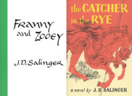 the situation of franny in the book franny and zooey by jd salinger Free pdf download books by j d salinger the author writes: franny came out in the new yorker in 1955, and was swiftly followed, in 1957 by zooey both stories are early, critical entries in a narra.