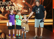 Will Ferrell And His Kids Were Really Just Like Us At The Emmys (VIDEO)