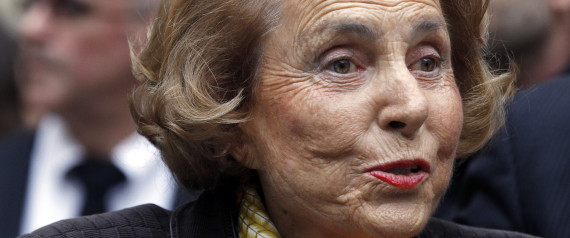 affaire bettencourt justice