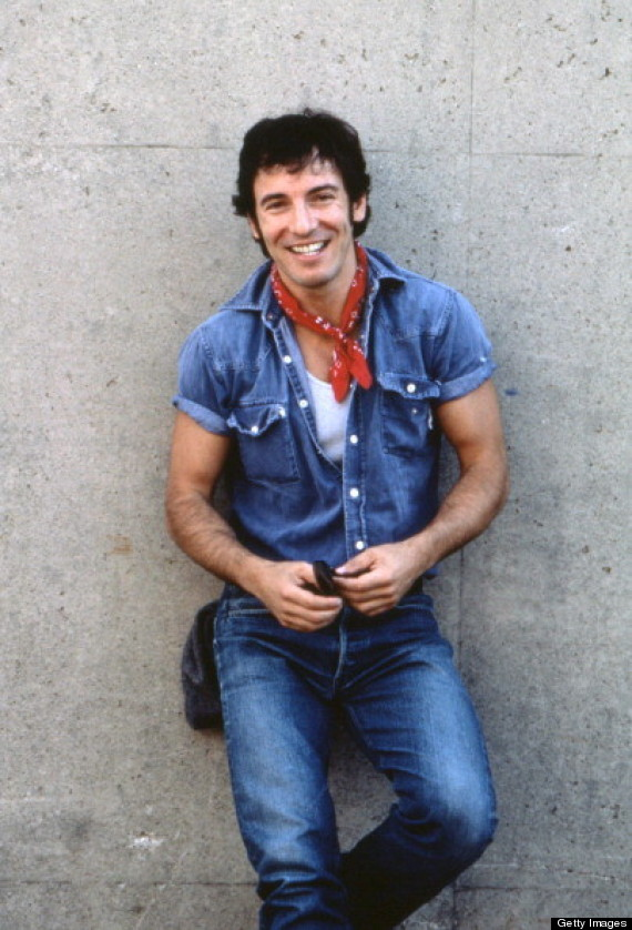 bruce springsteen 64th birthday