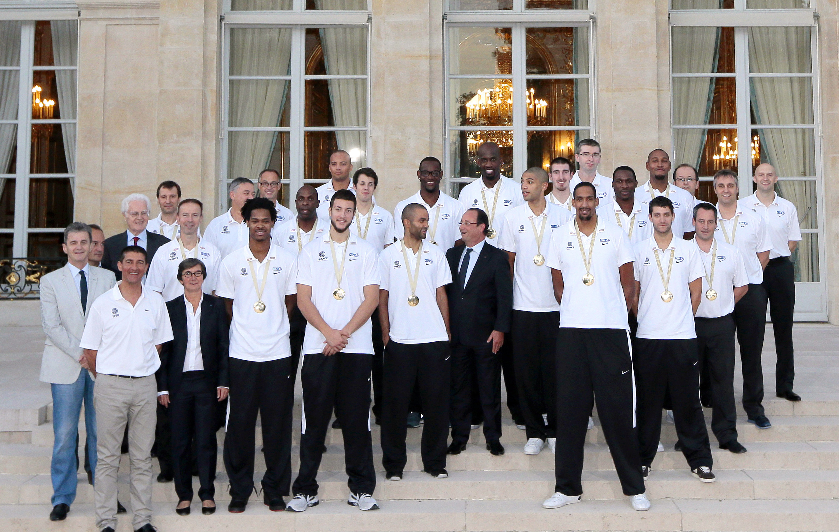 hollande basket