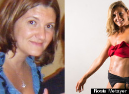 How This Personal Trainer Dropped Over 50 Pounds