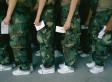 Army To Announce Ban On Tattoos Below Elbows, Knees