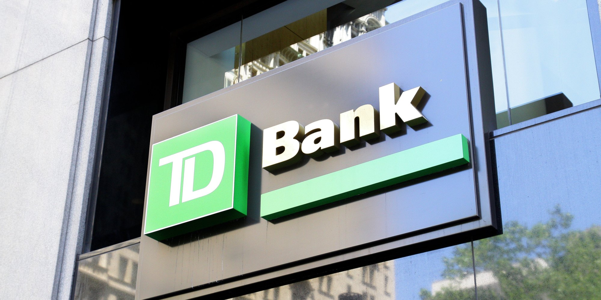 TD Bank raises mortgage prime rate to 85%