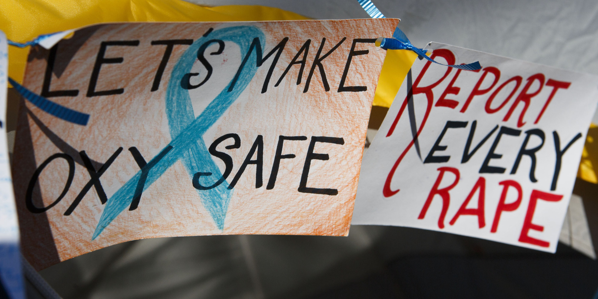 violence on college campuses On women and men (especially men) to raise awareness of sexual assault and  combat rape culture on college campuses across the country.