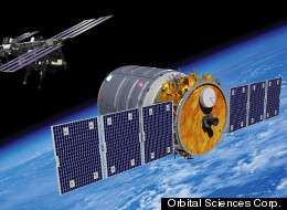 New Concern Keeps Spacecraft From Docking With ISS