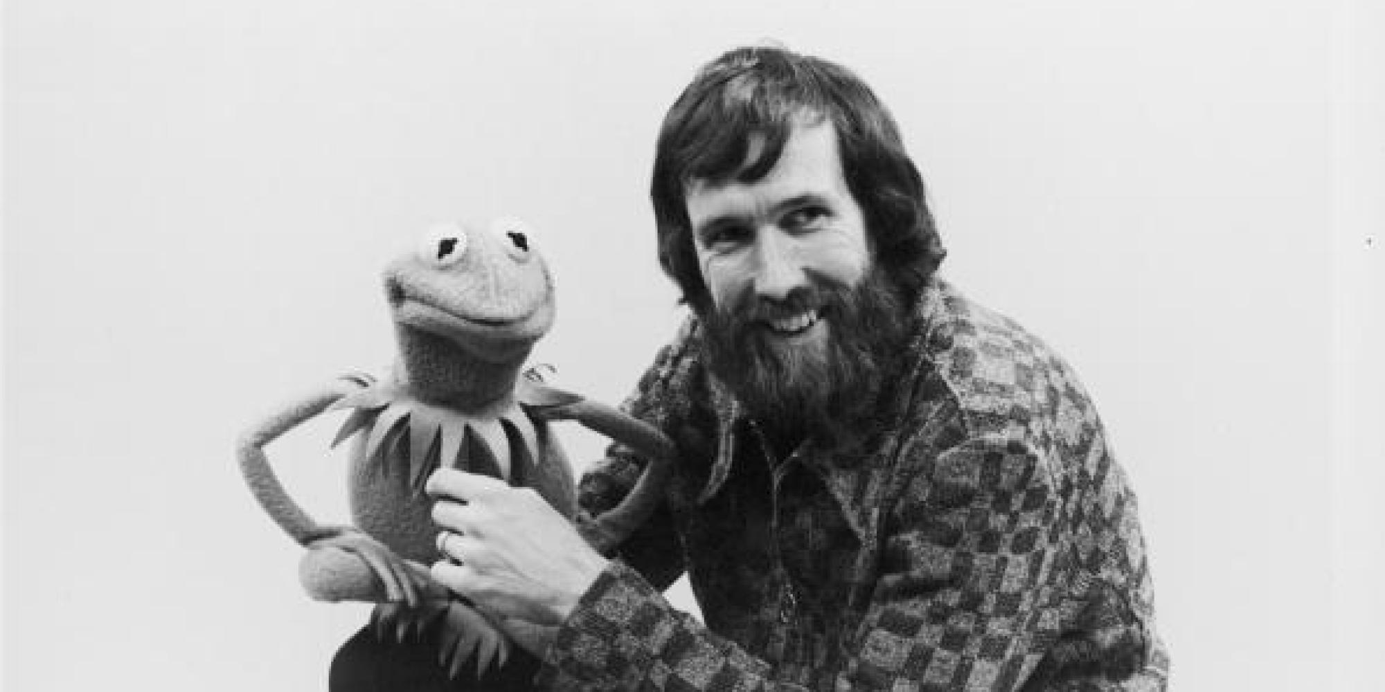 jim henson world of puppetry