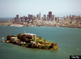 Three Cheers for The Rebound Girl and Alcatraz