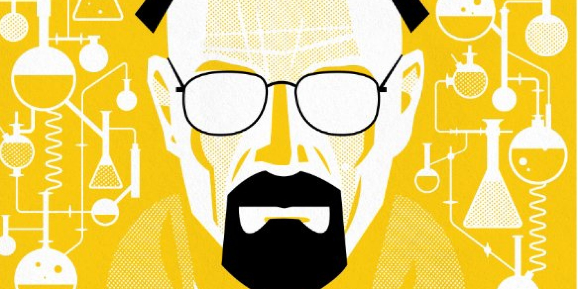 the greatest 39 breaking bad 39 posters ever photos huffpost. Black Bedroom Furniture Sets. Home Design Ideas