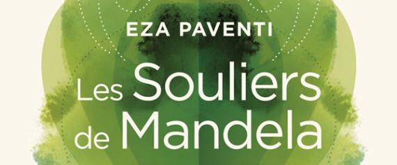 SOULIERS DE MANDELA