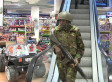 British Woman 'Involved In Westgate Shopping Mall Attack', Says Kenyan Foreign Minister