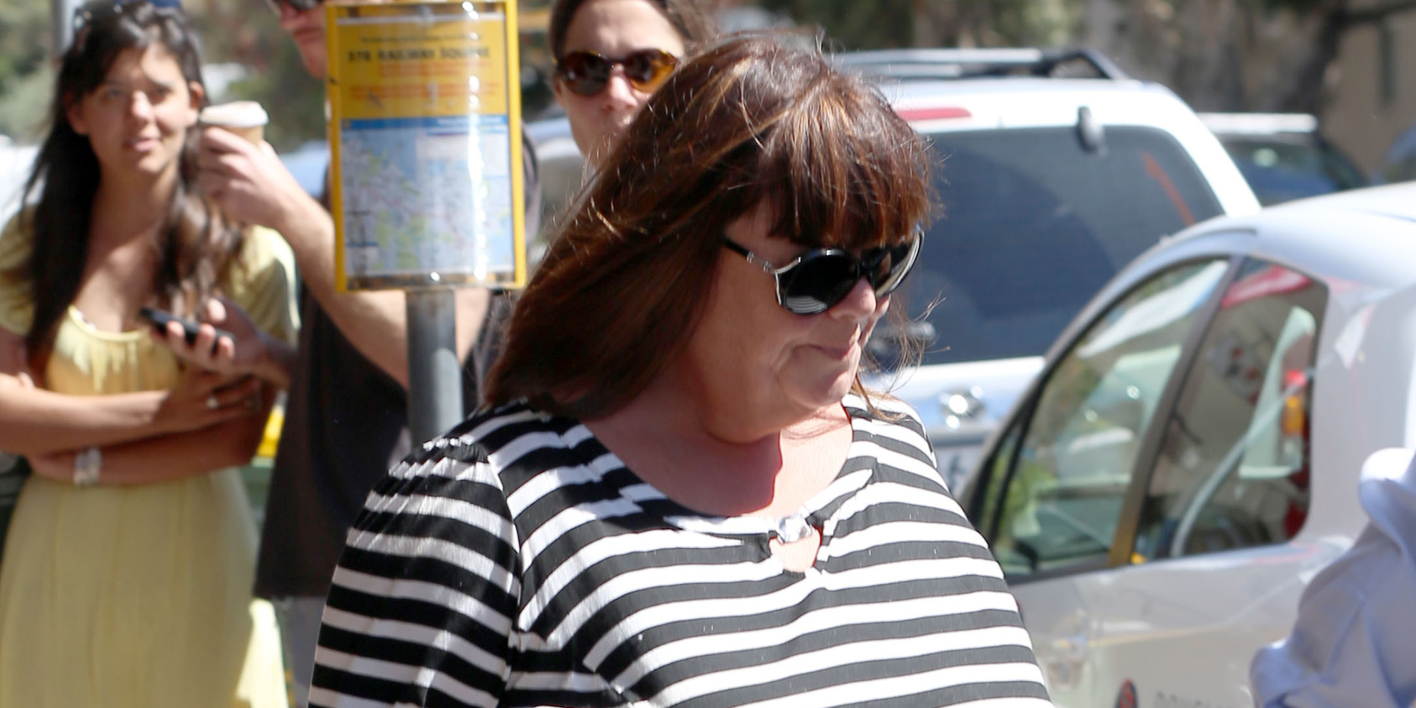 Dawn French Weight Loss Dawn French Regains Her