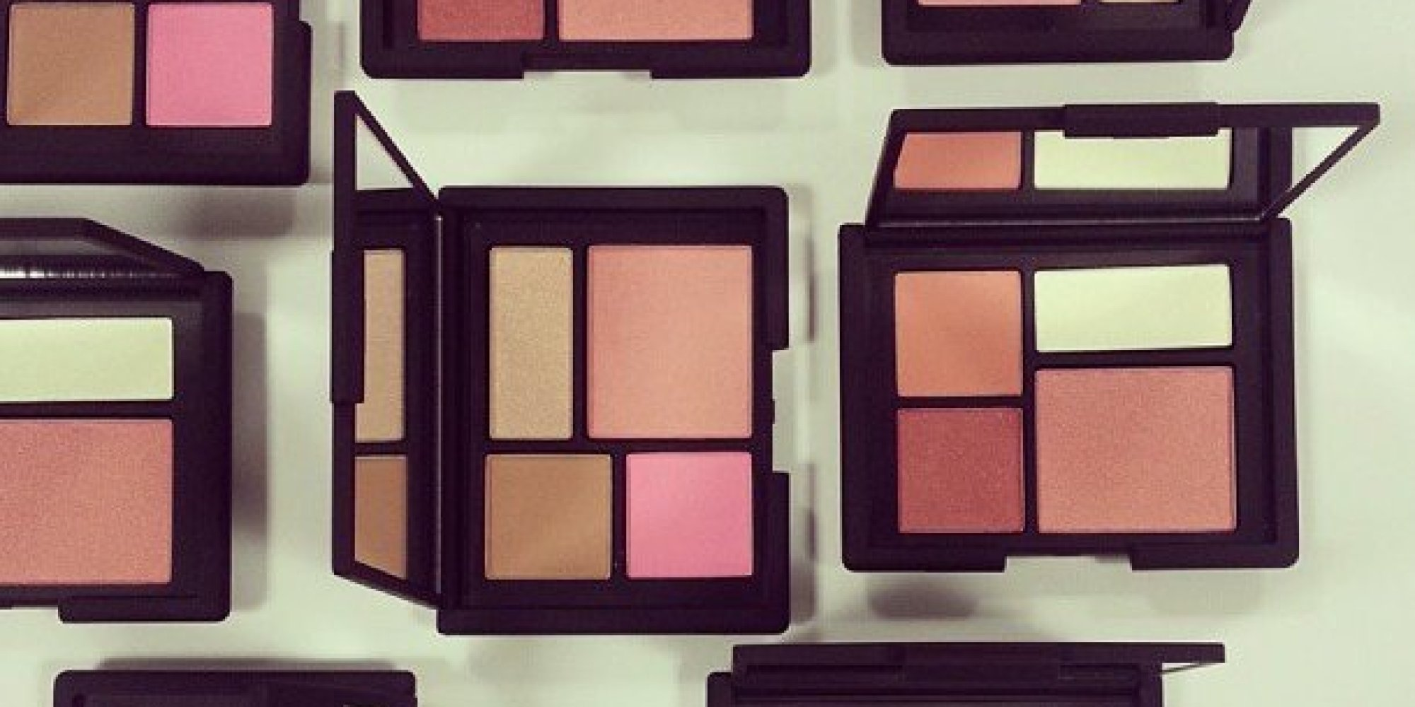 Nars' Guy Bourdin Collection To Debut On Snapchat