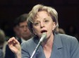 Lynne Cheney Told Alan Simpson To 'Shut Your Mouth,' Says Former Senator's Daughter
