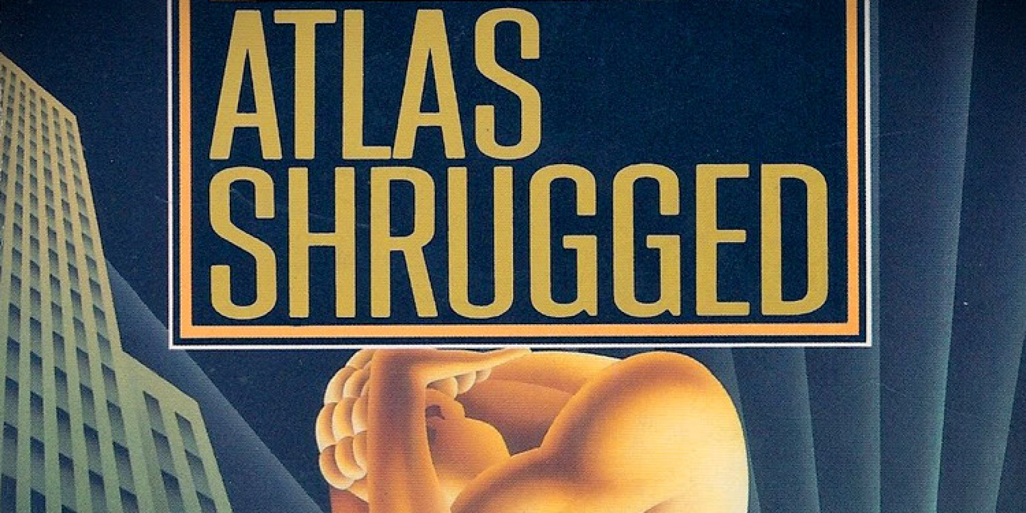 'Atlas Shrugged Part III' Producers Go To Kickstarter For ...
