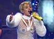 Miley On Kanye, Pharrell, Lil Kim And More 'Homies'