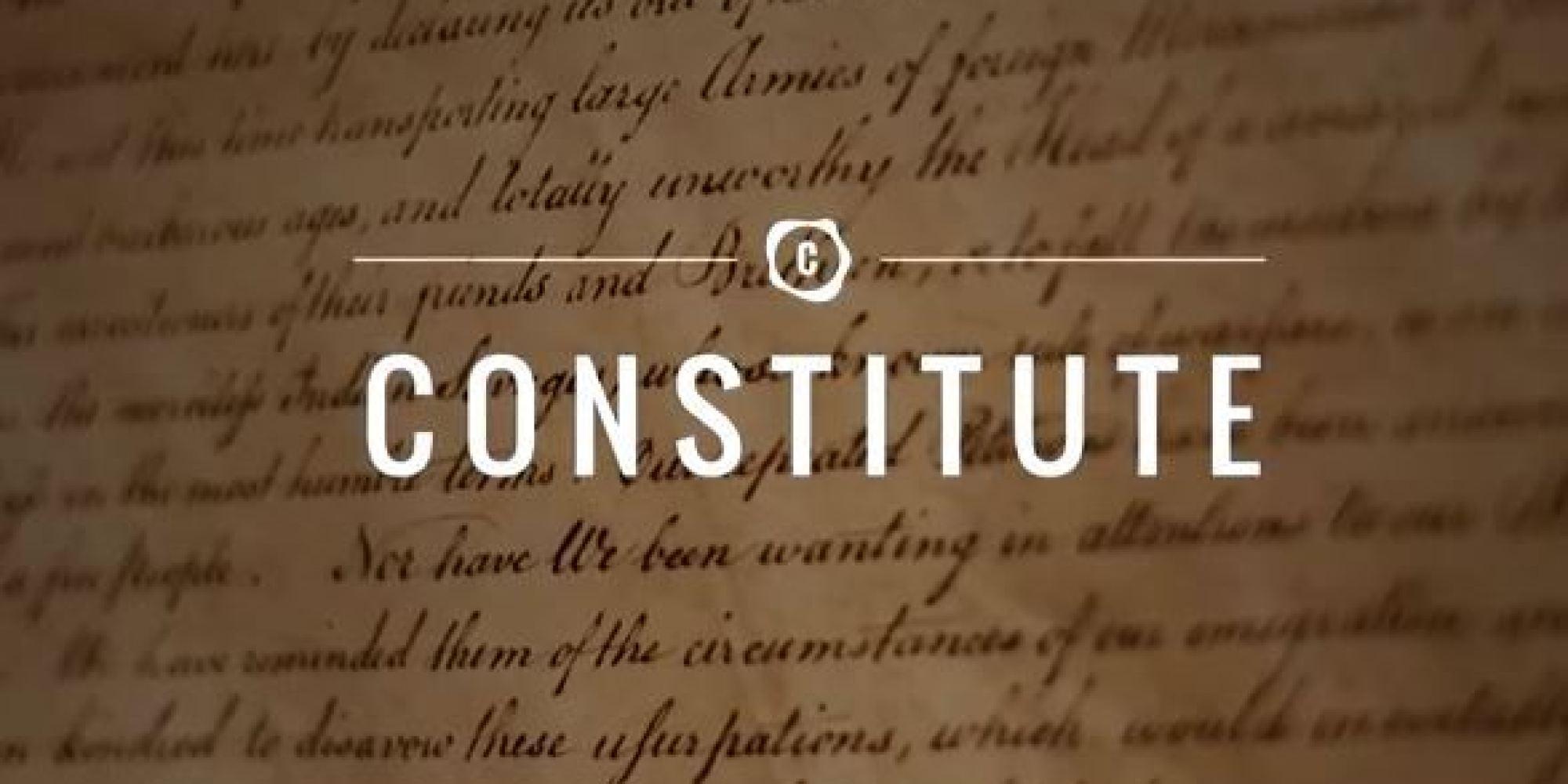 Почему в одних странах конституции писаные а в других неписаные