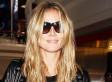 Heidi Klum's Camo Outfit A Major Fall Fashion Fail (PHOTOS)