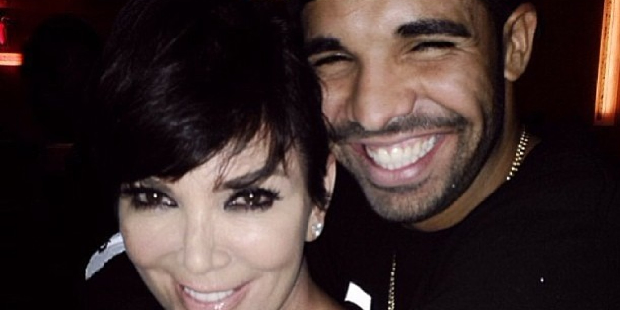 drake dating kris jenner 1 of 23 funniest drake/taylor swift jokesthere are rumors swirling around the internet that drake and taylor swift are an item thankfully, those rumors have long been debunked.