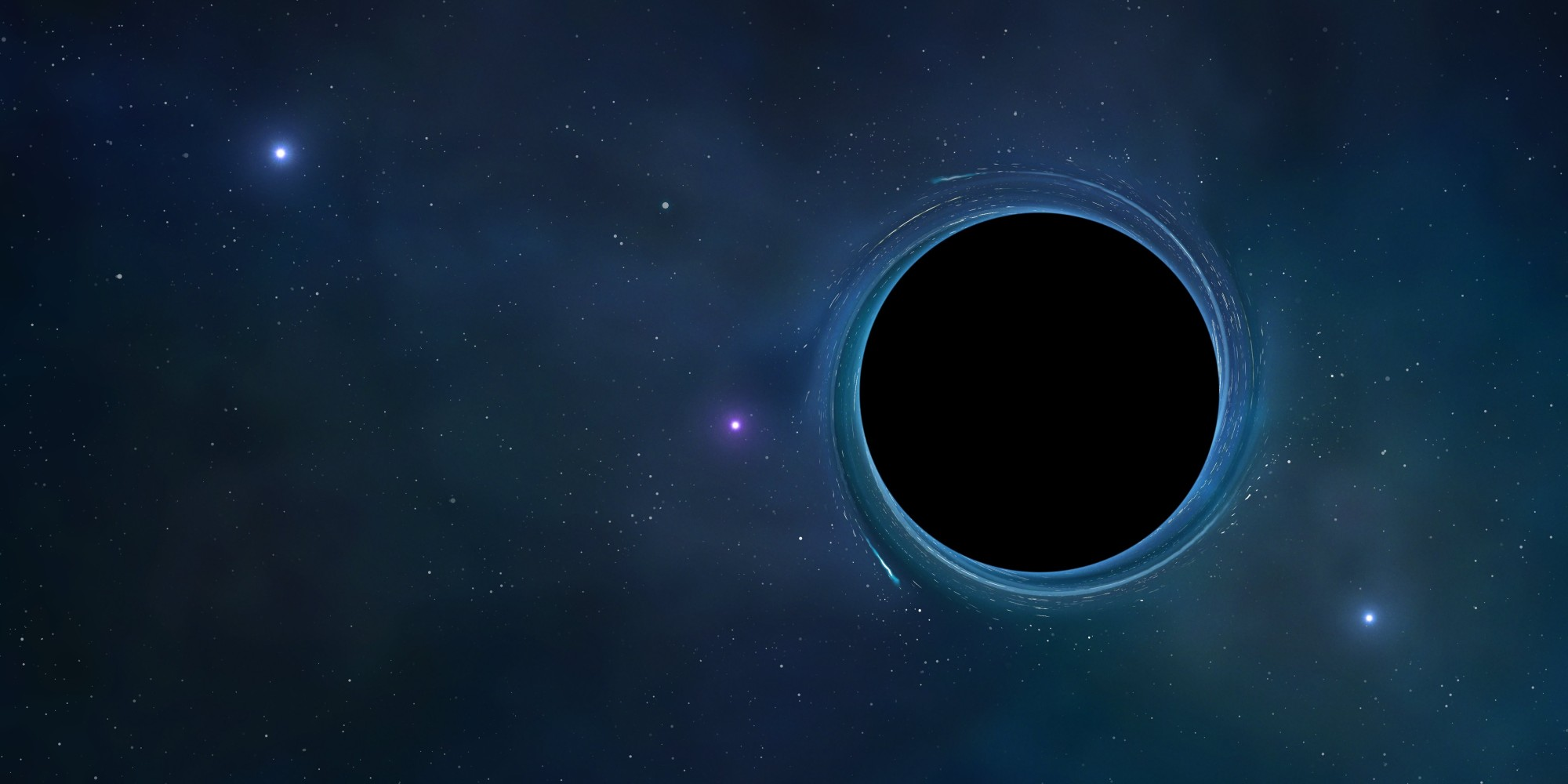 Black Hole in Ocean 39 Black Holes 39 in Ocean Exist