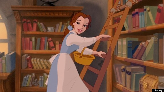 Disney Characters You Might Not Want As Your College
