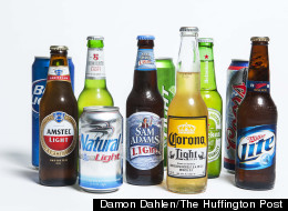 Taste Test: One Light Beer Blew All The Others Away