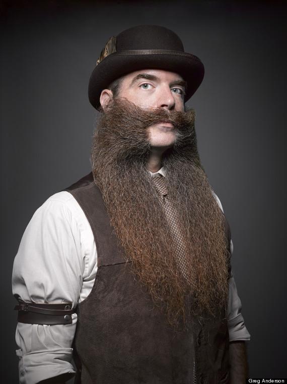 beard photo