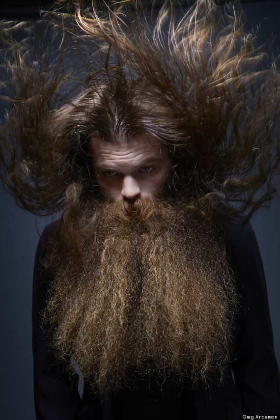 best beard photos