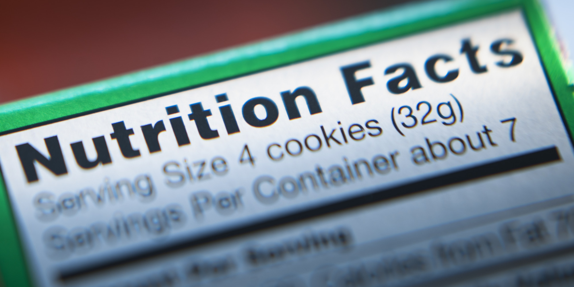 Food Labeling Essays (Examples)