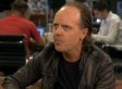 Metallica Drummer Lars Ulrich Recalls Battle With Napster: 'They F--ked With Us, We'll F--k With Them' (VIDEO)