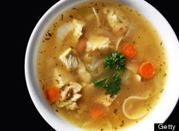 10 Soup Recipes That'll Make You Go