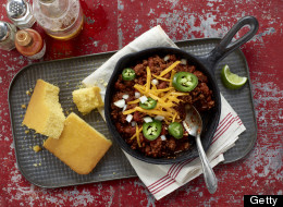 The Chili Debate: Beans Or No Beans?