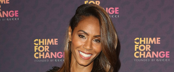 Jada Pinkett Smith Relationship